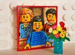 Nocleg w domu LEGO, zdjęcie 4