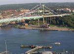 Most LEGO w Göteborgu, zdjęcie 5