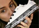 Modne prezenty: Converse x Miley Cyrus, zdjęcie 3