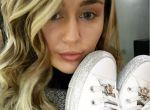 Modne prezenty: Converse x Miley Cyrus, zdjęcie 2