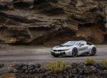 BMW i8 Roadster i Coupe modele 2018, zdjęcie 1