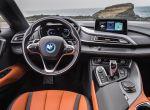 BMW i8 Roadster i Coupe modele 2018, zdjęcie 6