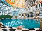Hotel Mondrian w Doha, zdjęcie 3