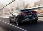 Lamborghini URUS, zdjęcie 4