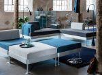 Modne meble: Designerska sofa IKEA x TOM DIXON, zdjęcie 2