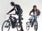 Modne gadżety: Designerskie rowery elektryczne FEDDZ, zdjęcie 2