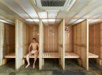 Modne miejsca: Kapsuły hotelowe i sauna, zdjęcie 2