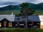 Designerski dom na norweskiej wsi, zdjęcie 1