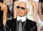 Karl Lagerfeld opowiada najlepsze kawały