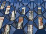 Anglicy i ich szklane budynki