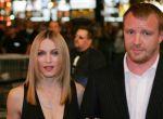 Madonna (50) i Guy Ritchie (40), już po rozwodzie
