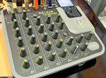 profesjonalny mixer dla iPoda