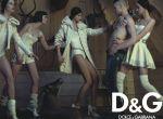 Tworząc dla wielu sław Dolce & Gabbana pozostają w zgodzie z własną wypracowaną linią