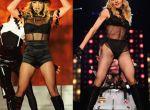 Britney Spears kopiuję Madonna