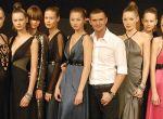 Maciej Zień -polski projektant mody