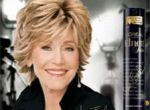 lakier do włosów Jane Fonda