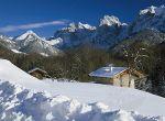 Świetne warunki narciarskie