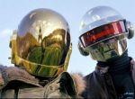 Daft Punk - bez twarzy