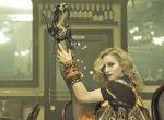 Pikantne zdjęcia 50 letniej piosenkarki zostały wykonane przez Stevena Meisela