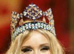 21 letnia blondynka z Syberii pobiła 109 uczestniczek konkursu i odebrała koronę zeszłorocznej Miss Świata