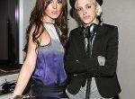 Lindsay Lohan oraz jej dziewczyna, narzeczona dj′ka Samantha Ronson poprowadzą Sylwestra