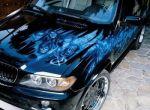 Samochód Osbourn′a