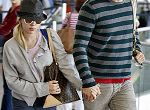 Scarlett Johansson i Ryan Reynolds