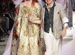 Christian Lacroix mistrz Haute Couture