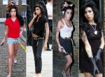 Amy Winehouse projektantką