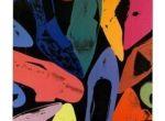 buty w wydaniu Warhola