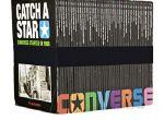 100 lat Converse All Star