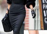 Victoria Beckham w YSL