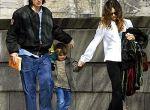 Johnny Depp oraz Vanessa Paradismają dwoje dzieci