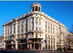 Hotel Le Royal Meridien Bristol