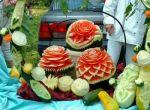 Owocowe dekoracje