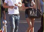 Miley Cyrus oraz Justin Gaston
