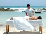 Nie tylko joga, ale równiez masaż