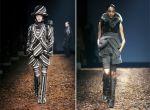 W 1996 roku John Galliano został zatrudniony na stanowisko dyrektora kreatywnego domu mody Givenchy
