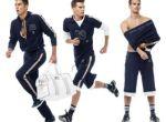 Dolce & Gabbana Gym wiosna 2009