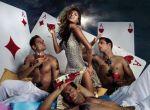 Eva Mendes najbardziej pożądana