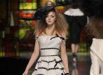 John Galliano wiosna lato Haute Couture 2009
