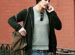 Czapki dla mężczyzn - moda 2009