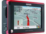Nawigacja Becker Traffic Assist Ferrari