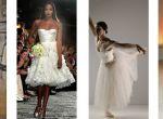 Balet i moda