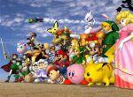 Kolorowy świat Nintendo przegrał z mrocznym światem Playstation