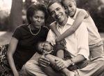 Dla Obamy rodzina jest bardzo ważna