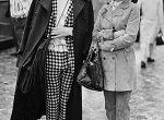 Marianne i Mick
