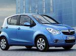 Opel Agila ciekawy mały ekonomiczny samochód