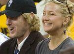 Kate Hudson i Owen Wilson zakłada rodzinę.