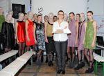 Joanna Klimas - konkurencja w świecie mody